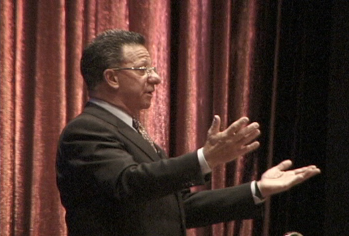 Larry Markson Parker Seminars