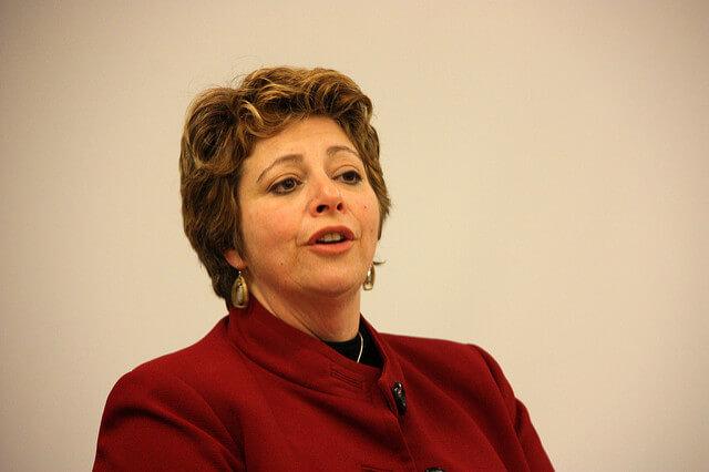 Sharon Gorman 2010
