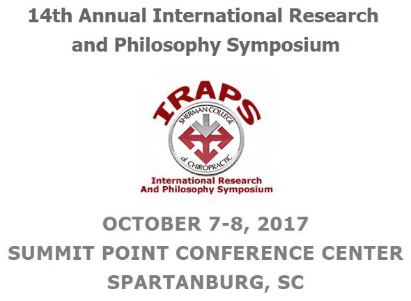 International Research and Philosophy Symposium