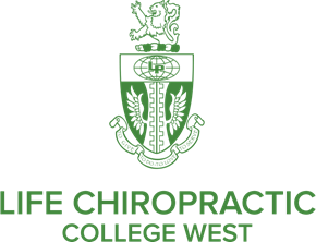 life chiropractic college west logo 2018
