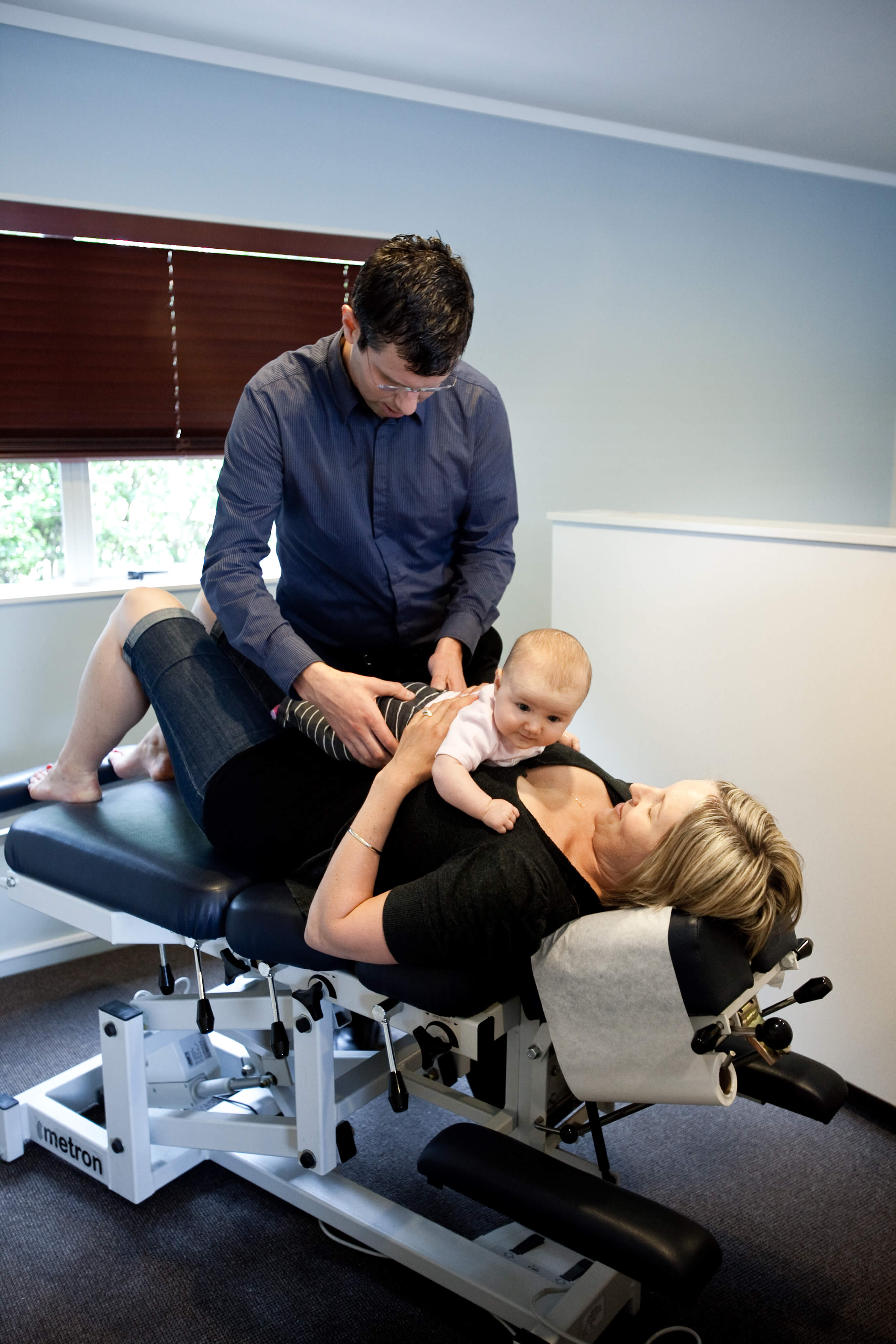 Chiropractic Practice For Sale in Ottawa, ON