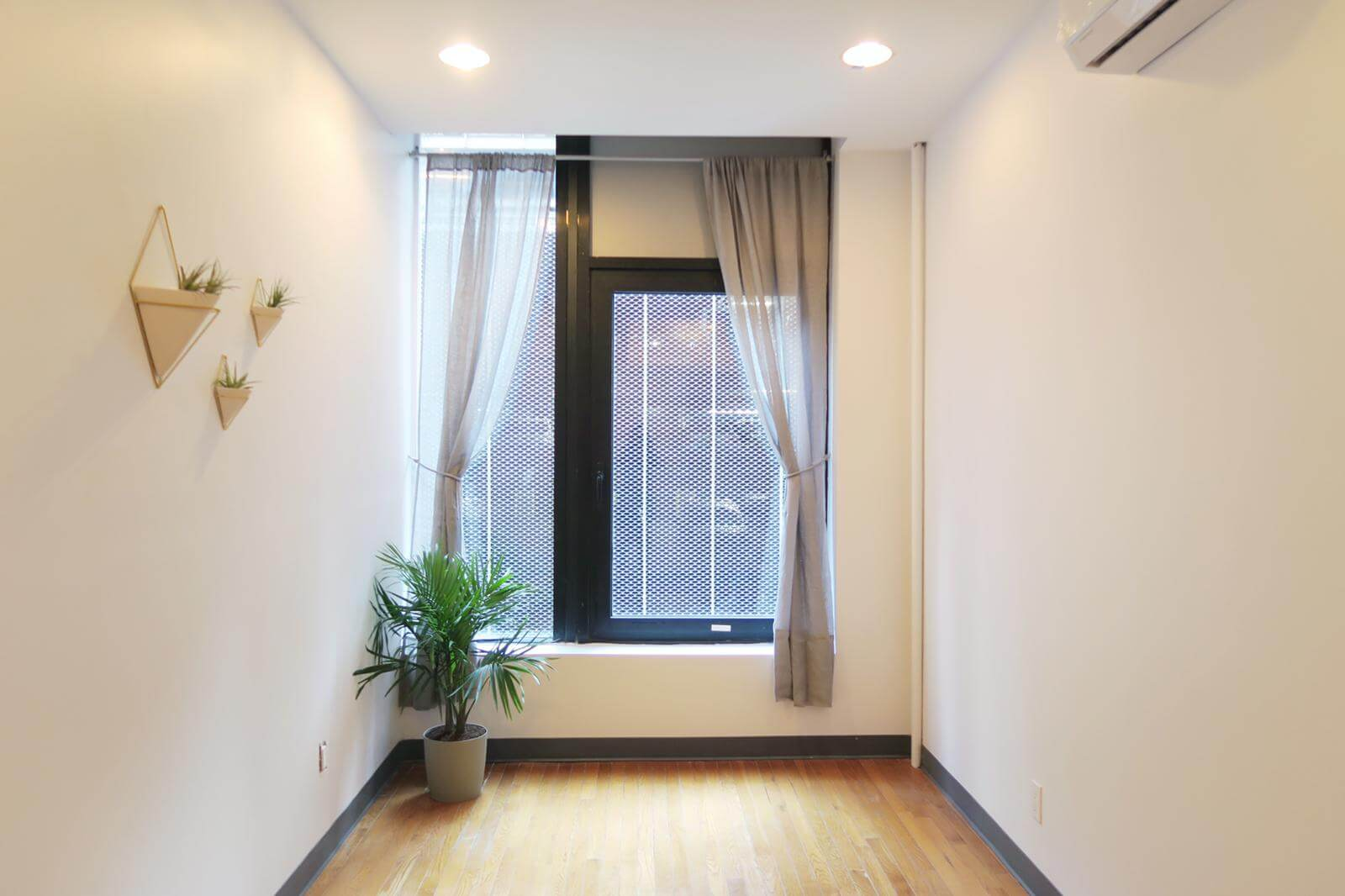 Multiple Rooms for Rent in a Full-Floor Beautiful Midtown West Holistic Wellness Space - Lots of Natural Light, Massage Table & Storage in EVERY Room!
