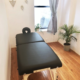 Treatment Rooms for Rent in Newly Renovated Midtown West Holistic Wellness Suite - In-Room Storage, Central AC, Private Restroom, New Fixtures & More