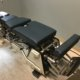 Chiropractic 320 Zenith Hylo THOMPSON Full Spine with Foot Drops Adjusting Table