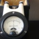 Classic Collector's Porcelin Gonstead Type 4 Nervo-Scope, Rarely Used, Factory Refurbished