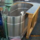 Hydrotherapy Physical Therapy Whirlpool Tub w/ Turbine 105 gallon - $2600 or Best Reasonable Offer