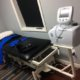 Like New Chattanooga traction table and accessories and like new Hill Laboratories Airdrop 4 Section Airdrop Table