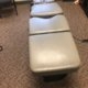 4 Flexion Tables and 1 Hydraulic Exam Table