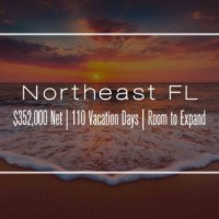 $352,000 Net in Sunny NE Florida—Established Clinic For Sale