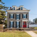 Established practice for sale, Historic home office combo