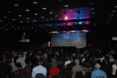 2009 Parker Seminars Las Vegas