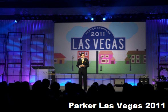 2011 Parker Chiropractic Seminars Las Vegas