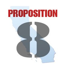 californias proposition 8 essay The supreme court ruled in hollingsworth v perry, the case arising from proposition 8, the california constitutional amendment that banned same-sex marriage.