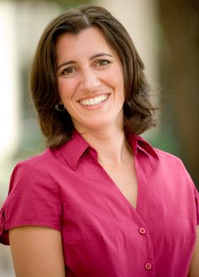 Chiorpractor Nicole Lederman