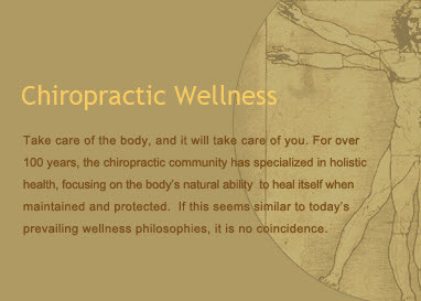 Parker College of Chiropractic Wellness