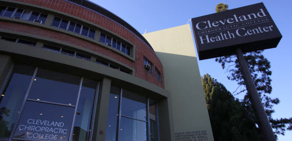 Cleveland Chiropractic Health Center Los Angeles