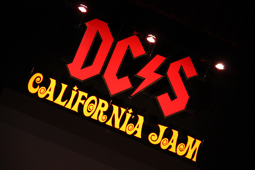 DCS California Jam 2010