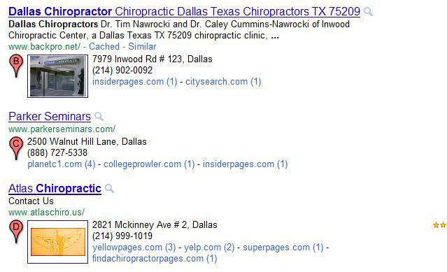 Dallas Chiropractor Dallas Texas 75209