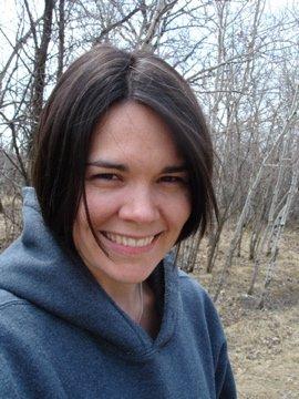 Danella Whittaker - Winnipeg Chiropractor