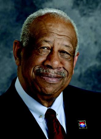Dr. Wright L. Lassiter, Jr., Ed.D., D.CE