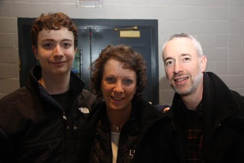 Rubin Chiropractic Family