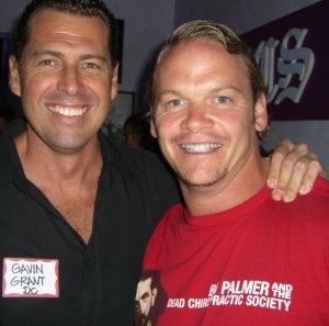 Doctors Gavin Grant & Brad Glowaki
