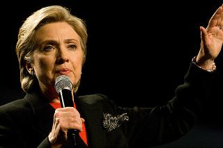 Hillary Clinton - Georgia Democratic Party Assembly
