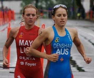 ITU Triathlon World Championship Women