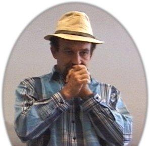 Joe Accurso in Panama circa de 1998