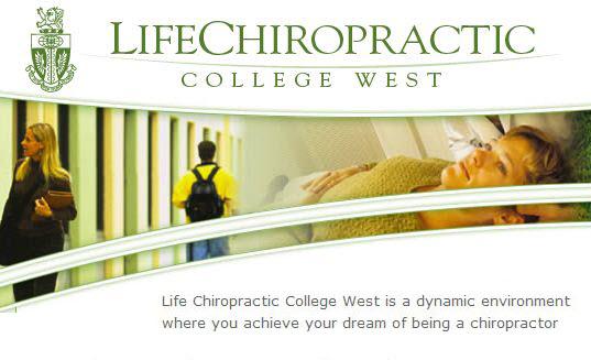Life Chiropractic College West