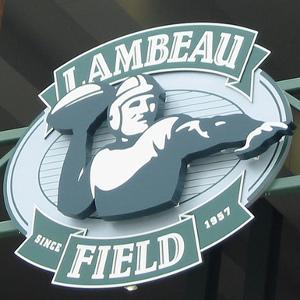 Lambeau Field - Green Bay