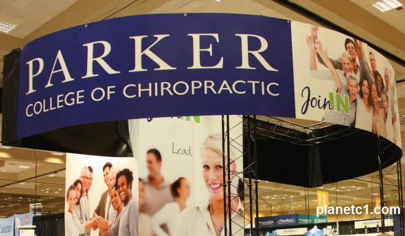 Parker University College Chiropractic