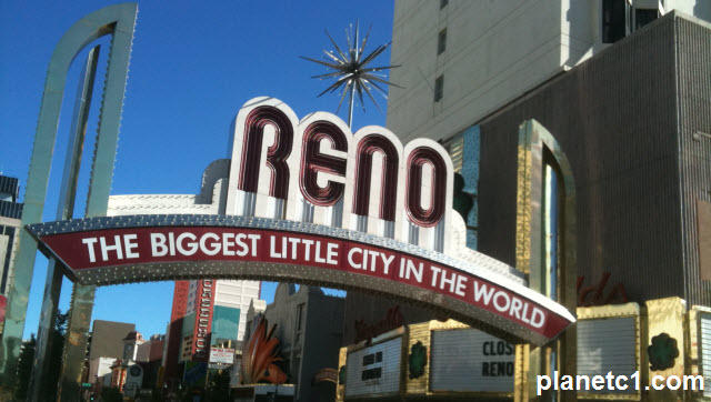 Reno Nevada Three Nations Plaza Planet Chiropractic