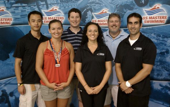 USMS Group Photo