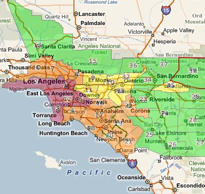Los Angeles Air Quality Alerts Socal Fire Maps Planet Chiropractic