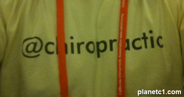 at chiropractic yellow