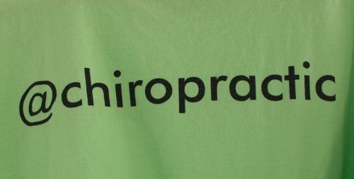 @chiropractic