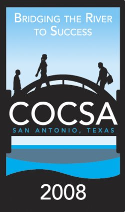 Bridging The River To Success - COCSA 2008