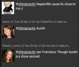 chiropractic naperville