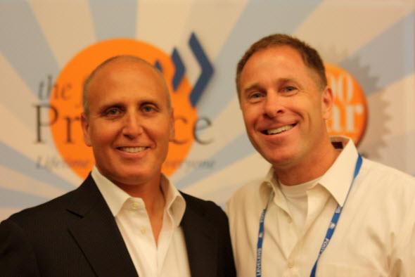 Eric Plasker and Michael Dorausch - Chiropractors
