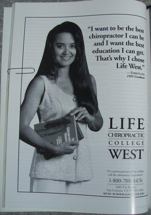 Chose Life West