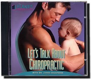 Let's Talk About Chiropractic