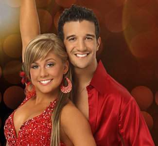 Olympic Gold Medalist Shawn Johnson Wins Dancing with the Stars