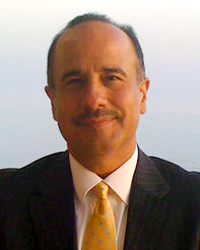 Edwin Cordero Sherman Chiropractic President