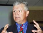 Dr. Fred Schofield - Chiropractor