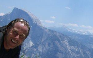chiropractor halfdome Yosemite National Park California