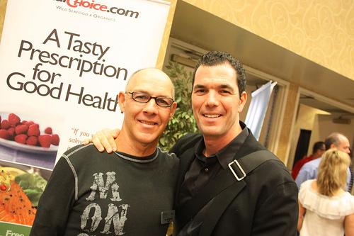 Chiropractors Jeff Spencer Jason Deitch