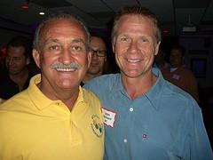 chiropractors Joe Accurso and Don Trepany