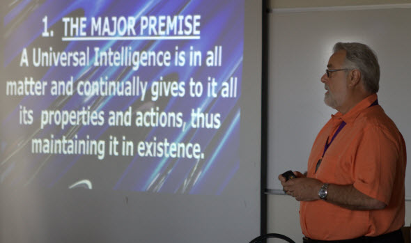 The Major Premise with Dr. Skip George