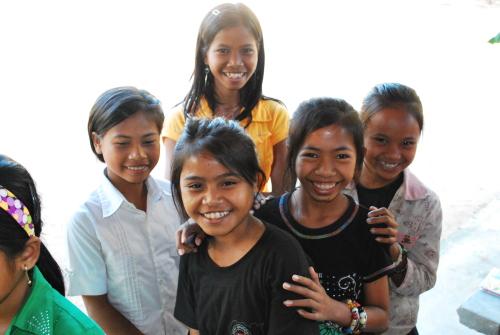 mission trip 2009 chiropractic cambodia